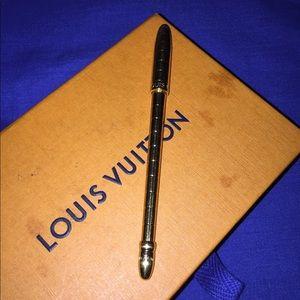 Authentic LV Pen